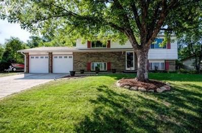 1375 Hathaway Drive, Colorado Springs, CO 80915 - MLS#: 6454968