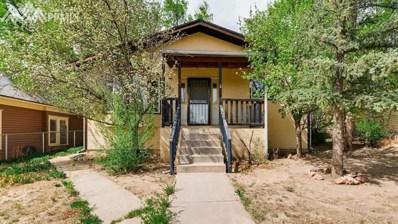 826 E Costilla Street, Colorado Springs, CO 80903 - MLS#: 6459944