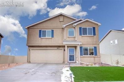 8855 VanDerwood Road, Colorado Springs, CO 80908 - MLS#: 6462063