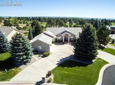 3605 Camel Grove, Colorado Springs, CO 80904 - MLS#: 6464674