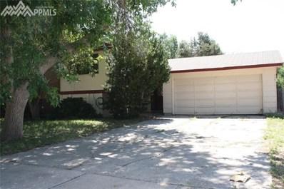 1521 Wooten Road, Colorado Springs, CO 80915 - MLS#: 6465766