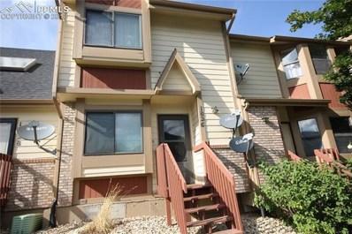 1826 Erin Loop, Colorado Springs, CO 80918 - MLS#: 6469704