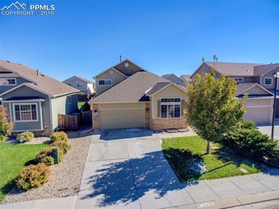 6333 Roundup Butte Street, Colorado Springs, CO 80925 - MLS#: 6476550