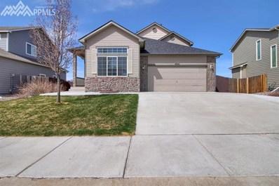 4946 Spokane Way, Colorado Springs, CO 80911 - MLS#: 6488537
