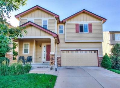 2560 Sierra Springs Drive, Colorado Springs, CO 80916 - MLS#: 6489187
