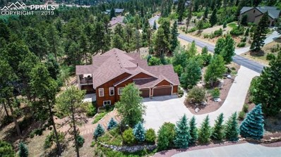 8470 Aspenglow Lane, Cascade, CO 80809 - #: 6492411