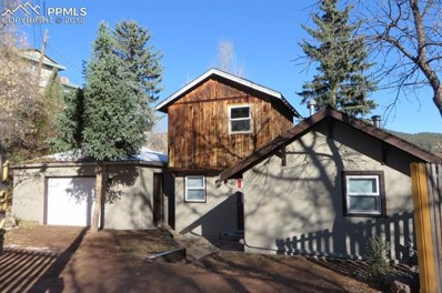 134 South Path, Manitou Springs, CO 80829 - MLS#: 6512435