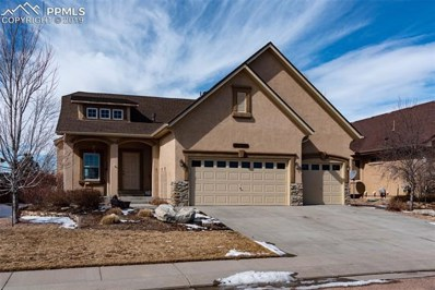 10452 Cedar Breaks Drive, Peyton, CO 80831 - MLS#: 6524396