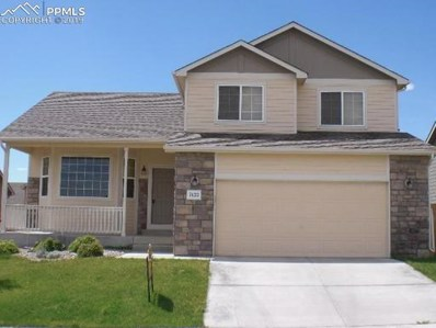 7423 Willow Pines Place, Fountain, CO 80817 - MLS#: 6534527