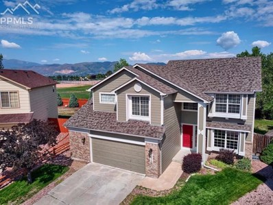 3610 Greenville Court, Colorado Springs, CO 80920 - MLS#: 6544897