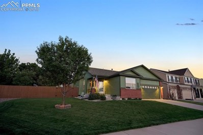 249 Avocet Loop, Colorado Springs, CO 80921 - MLS#: 6552117
