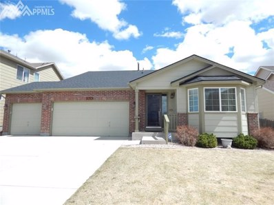 2195 Bucolo Avenue, Colorado Springs, CO 80951 - MLS#: 6552621