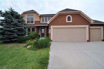 2330 Limerick Court, Colorado Springs, CO 80921 - MLS#: 6566178