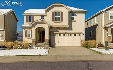 1432 Red Mica Way, Monument, CO 80132 - MLS#: 6567639