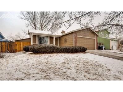 3640 Queensland Place, Colorado Springs, CO 80920 - MLS#: 6567982