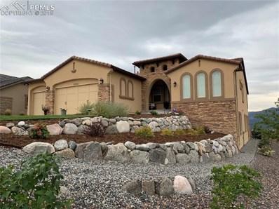 13690 Kitty Joe Court, Colorado Springs, CO 80921 - MLS#: 6600182