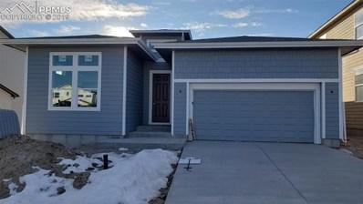 10262 Ravenclaw Drive, Colorado Springs, CO 80924 - #: 6616674