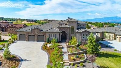 1047 Old North Gate Road, Colorado Springs, CO 80921 - MLS#: 6620960