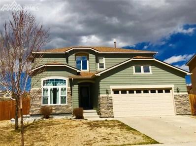 6924 Hill Stream Way, Colorado Springs, CO 80923 - MLS#: 6626215