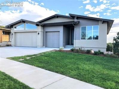 3847 Bierstadt Lake Court, Colorado Springs, CO 80924 - MLS#: 6637084