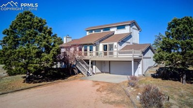 17675 New London Road, Monument, CO 80132 - MLS#: 6640029