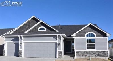 7235 Issaquah Drive, Colorado Springs, CO 80923 - MLS#: 6640972
