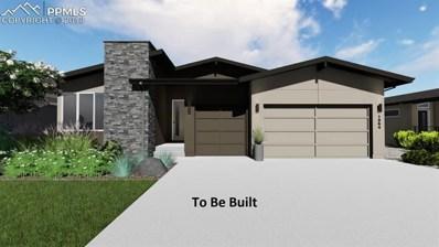 3750 Bierstadt Lake Court, Colorado Springs, CO 80924 - MLS#: 6641538