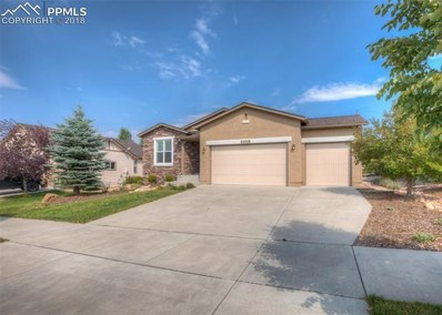2308 Ledgewood Drive, Colorado Springs, CO 80921 - MLS#: 6643002