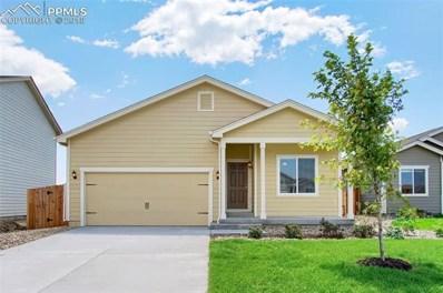 6696 Kearsarge Drive, Colorado Springs, CO 80925 - MLS#: 6643254