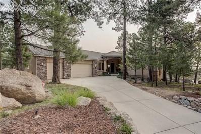 210 Stonebeck Lane, Colorado Springs, CO 80906 - MLS#: 6658658