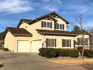 2512 Willow Glen Drive, Colorado Springs, CO 80920 - MLS#: 6675026
