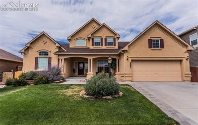5966 Whiskey River Drive, Colorado Springs, CO 80923 - MLS#: 6690029