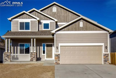 6754 Mandan Drive, Colorado Springs, CO 80925 - MLS#: 6690100