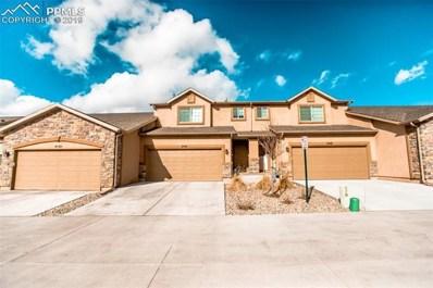 4144 Park Haven View, Colorado Springs, CO 80917 - MLS#: 6691714