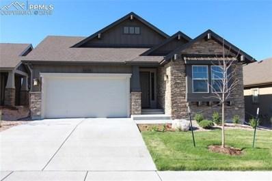4654 Portillo Place, Colorado Springs, CO 80924 - MLS#: 6697147