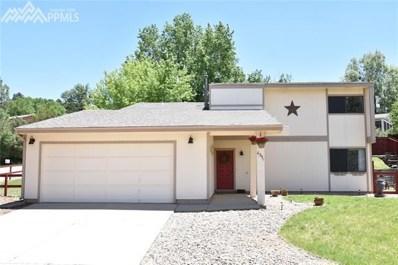 6351 Pulpit Rock Drive, Colorado Springs, CO 80918 - MLS#: 6702502
