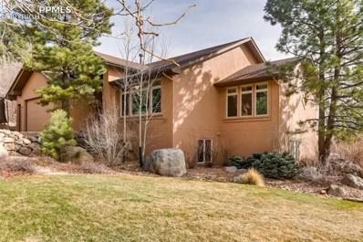 240 Stonebeck Lane, Colorado Springs, CO 80906 - MLS#: 6702509