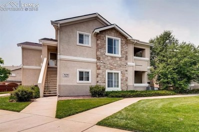 3690 Strawberry Field Grove UNIT F, Colorado Springs, CO 80906 - MLS#: 6703289