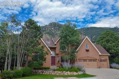 605 Paisley Drive, Colorado Springs, CO 80906 - MLS#: 6706123