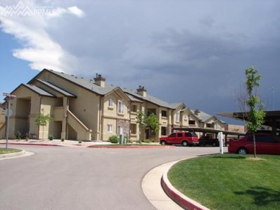 7024 Ash Creek Heights UNIT 204, Colorado Springs, CO 80922 - MLS#: 6706775