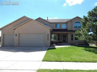 2425 VanReen Drive, Colorado Springs, CO 80919 - MLS#: 6717013