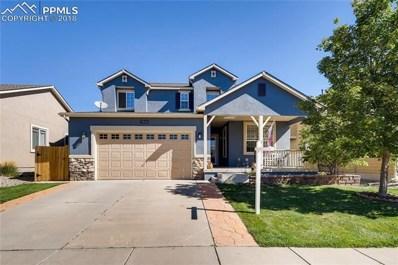 7343 Quiet Pond Place, Colorado Springs, CO 80923 - MLS#: 6718212