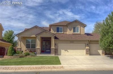 4338 Thornbury Way, Colorado Springs, CO 80922 - MLS#: 6724448