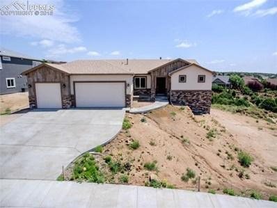 5521 Copper Drive, Colorado Springs, CO 80918 - MLS#: 6728831