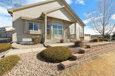 7103 Vasalias Heights, Colorado Springs, CO 80923 - #: 6731300
