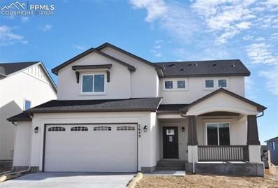 2649 Shawnee Drive, Colorado Springs, CO 80922 - #: 6732546