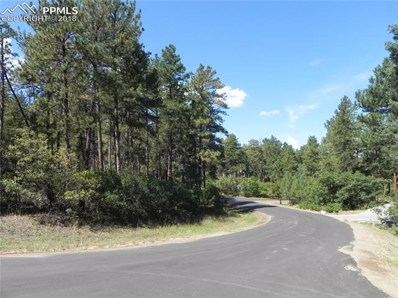4575 Cheyenne Drive, Larkspur, CO 80118 - MLS#: 6743536