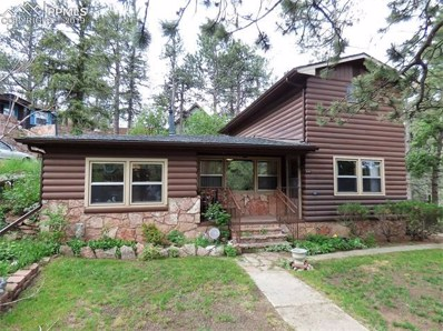 8122 W Highway 24 Road, Cascade, CO 80809 - #: 6750574