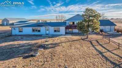 8170 Mustang Place, Colorado Springs, CO 80908 - MLS#: 6760925