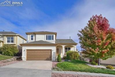 7866 Kettle Drum Street, Colorado Springs, CO 80922 - MLS#: 6764188